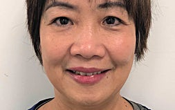 profile photo of Dr Andrea Yong Dentists National Dental Care - Browns Plains