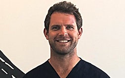 profile photo of Dr John Graham Dentists DB Dental, Perth City