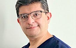 profile photo of Dr Farshid Mir Dentists DB Dental, Perth City