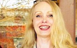 profile photo of Jenny Story Psychologists Jenny Story-Turner Psychologist - Coburg