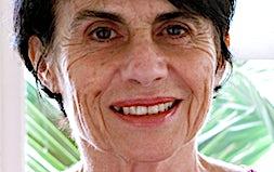 profile photo of Agnes Anna Szollos Psychologists Agi Szollos