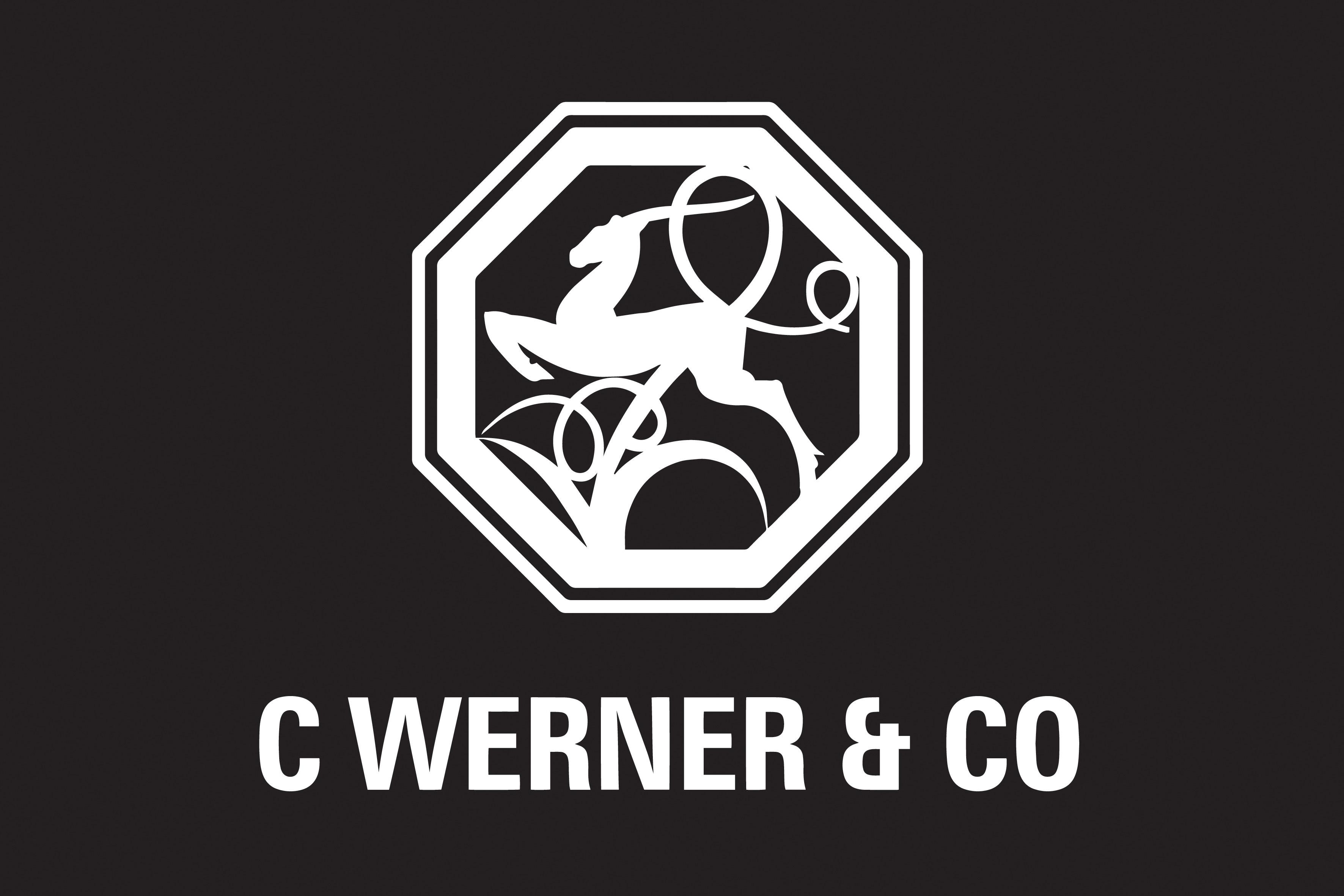 logo for C. Werner & Co Optometrists