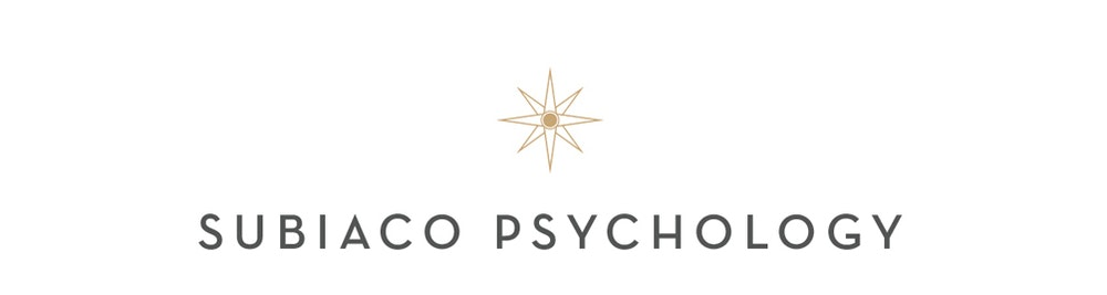 logo for Subiaco Psychology Psychologists