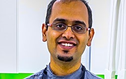 profile photo of Dr Nagesh Meharwade Dentists Rural View Dental