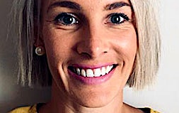 profile photo of Dr Nicole Perry Dentists Pearly Whites Dentistry