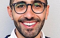 profile photo of Dr David Bashout Dentists  St Mark Dental - Monterey