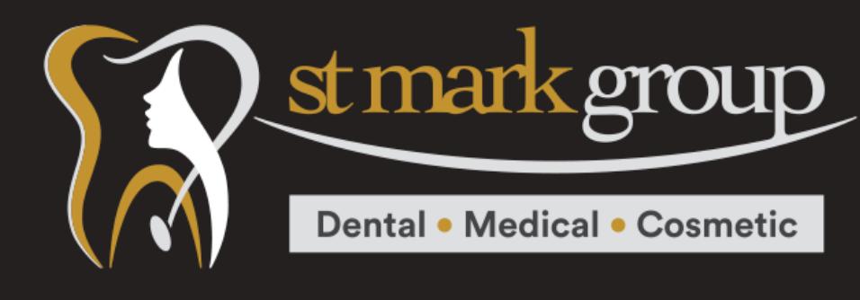 logo for  St Mark Dental - Monterey Dentists