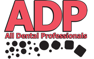 logo for All Dental Professionals Dentists