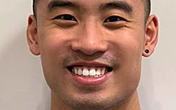 profile photo of Dr Gareth Huang Dentists Dental One Victoria Gardens