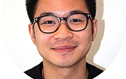 profile photo of Dr Patrick Hoang Dentists Dental One Victoria Gardens