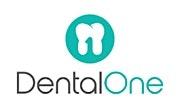 logo for Dental One Victoria Gardens  Dentists