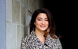 profile photo of Anita Missiha Psychologists Insightful Living Co - Mitcham