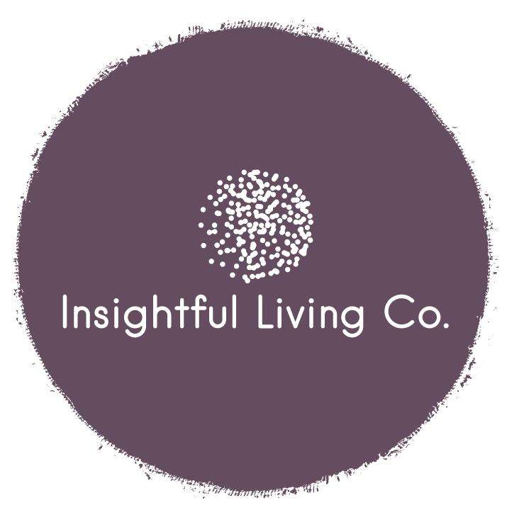 logo for Insightful Living Co - Mitcham Psychologists