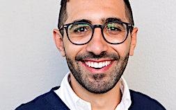 profile photo of Dr David Bashout Dentists St Mark Dental - Wolli Creek