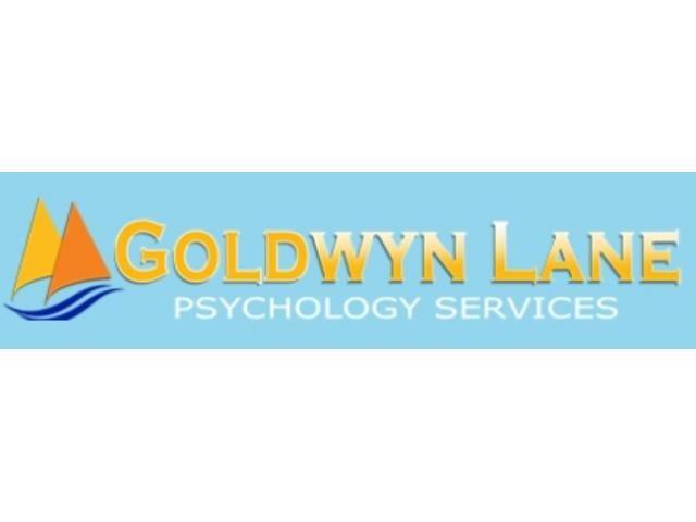 logo for Goldwyn Lane Health Care Psychologists