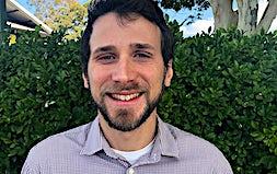 profile photo of Alex Sweetman Optometrists Eyes At Narangba