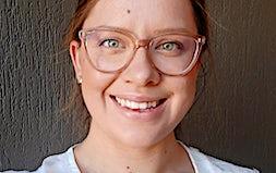 profile photo of Joanna James Optometrists Eyes At Narangba