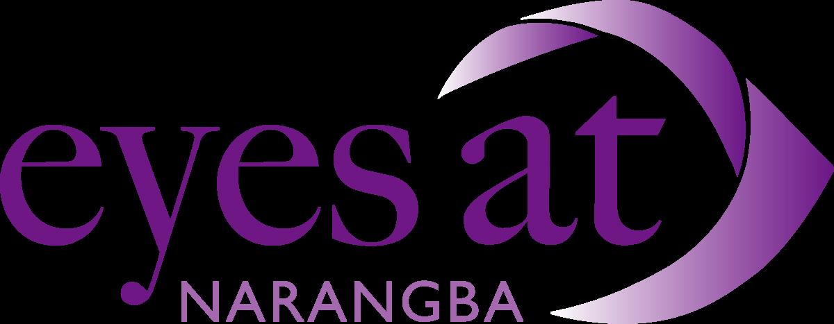 logo for Eyes At Narangba Optometrists