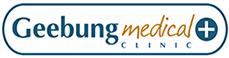 logo for Geebung Medical Clinic Skin Cancer Doctors