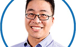 profile photo of Dr Alex Park Dentists Ranford Road Dental Centre