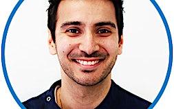 profile photo of Dr Ravinder Sidhu Dentists Ranford Road Dental Centre