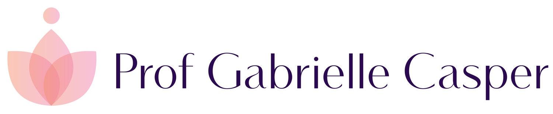 logo for Prof Gabrielle Casper Gynaecologists