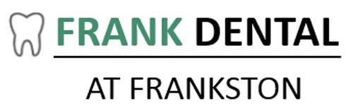 logo for Frank Dental Dentists