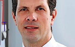 profile photo of Dr Brett Leavers Ears, Nose and Throat (ENT)s Dr Brett Leavers