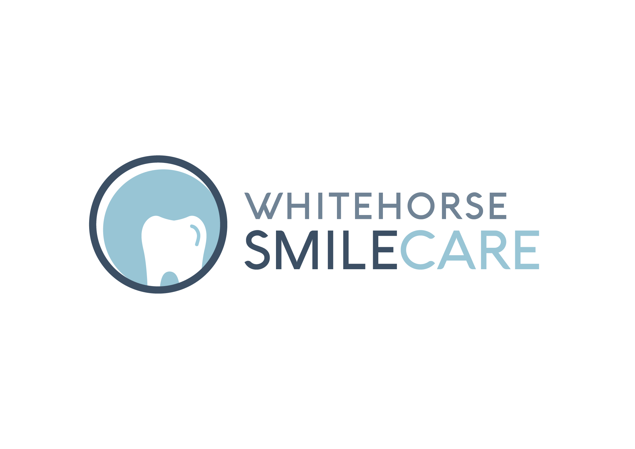 logo for Whitehorse Smile Care Dentists