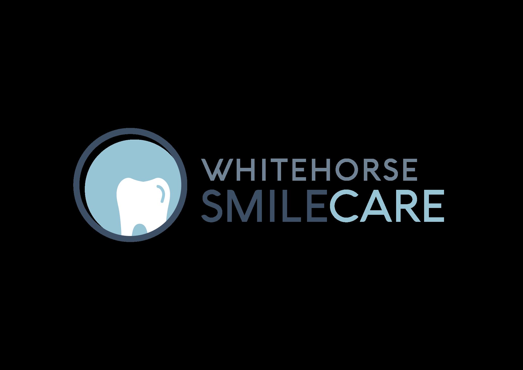 logo for Whitehorse Smile Care Dentists
