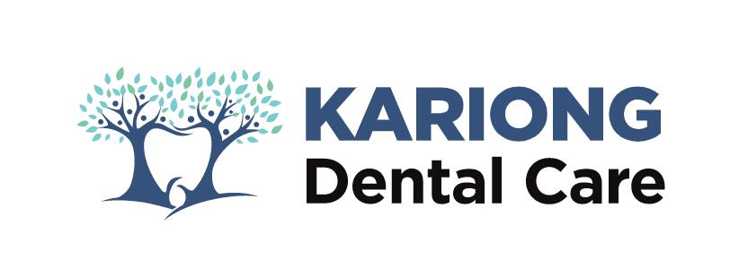 logo for Kariong Dental Care Dentists