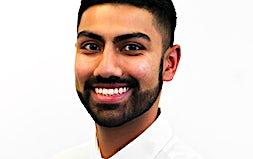 profile photo of Dr. Keenan Inderjeeth Dentists Dental Esthetique