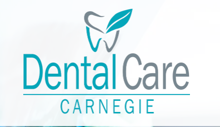 logo for DentalCare Carnegie Dentists