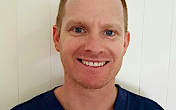 profile photo of Dr Chris Galvin Dentists 1300 Smiles - Maleny