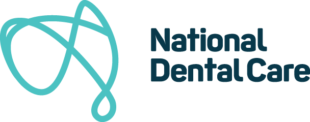 logo for National Dental Care, Gladstone Dentists