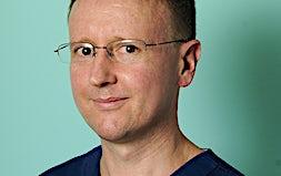 profile photo of Dr Damian Lavery  Dentists .National Dental Care - Brisbane CBD