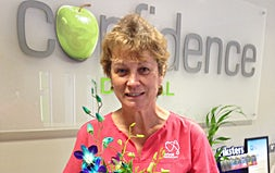 profile photo of Mrs Katherine Juszczyk Dentists Confidence Dental, Townsville