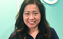 profile photo of Dr Kay Chia Dentists National Dental Care, Algester