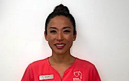 profile photo of Ms Akiyo Mak Dentists National Dental Care, Merrimac