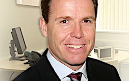 profile photo of Dr Andrew Higgs - Foot and Ankle Surgeon Orthopaedic Surgeons Dr Andrew Higgs - The Mater Clinic