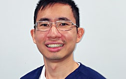 profile photo of Bryan Liau Dentists National Dental Care, Palmerston