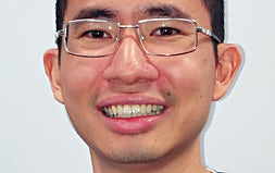 profile photo of Dr Bryan Liau Dentists National Dental Care - Palmerston