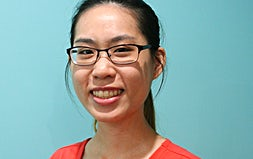 profile photo of Ms Alesha Tan - Palmerston Dentists .National Dental Care - Absolute - Palmerston