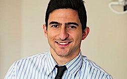 profile photo of Dr Ismail Azzam Dentists Elite Dental, Keilor