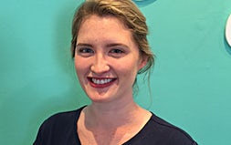 profile photo of Dr Clare McCusker Dentists .National Dental Care - Findon Dental