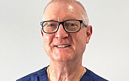 profile photo of Dale Le Poidevin Dentists National Dental Care, Findon