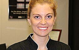 profile photo of Lily Furniss Dentists .National Dental Care - Findon Dental