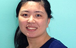 profile photo of Dr Sophia Zhu Dentists National Dental Care - Salisbury