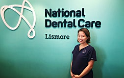 profile photo of Linda Nguan Dentists National Dental Care, Lismore