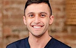 profile photo of Dr. Amin Kol Dentists National Dental Care, Dubbo